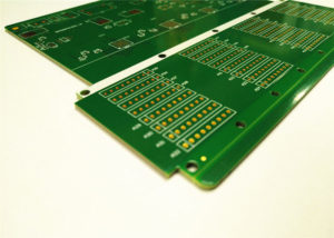 Multilayer HDI PCB Board Application in various fields