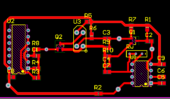 Magnificent Difference Between Pcb Layout And Circuit Board Schematic Diagram Wiring Cloud Hisonuggs Outletorg